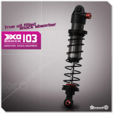 Gmade XD Aeration Shock Absorber 103mm (2)