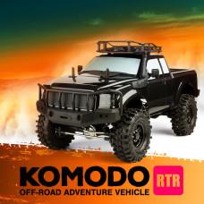 Gmade 1/10 GS01 KOMODO Truck 4WD RTR