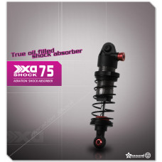 Gmade XD Aeration Shock Absorber 75mm (2)