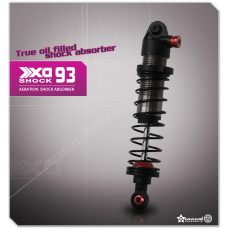 Gmade XD Aeration Shock Absorber 93mm (2)