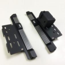 Пороги для Axial SCX-10 II Wrangler