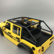 Cиловой каркас для кузова Wrangler Rubicon 5d