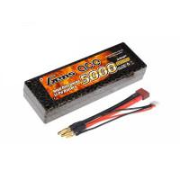 Аккумулятор Li-Po серия Hobby 5000мАч 40C 2S1P