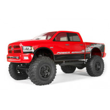 AXIAL SCX10™ Ram Power Wagon 1/10th Scale Electric 4WD - RTR