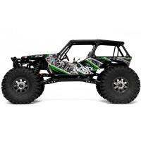 Axial RTR Wraith 4WD Rock Racer w/2.4GHz Radio