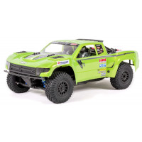 Axial Racing Yeti SCORE Trophy Truck RTR 1/10 Electric 4WD Short Course w/2.4GHz Radio