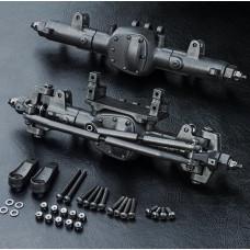 Комплект мостов MST CMX MSA передний + задний