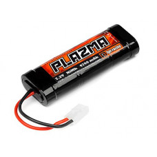 Аккумулятор силовой Ni-MH - PLAZMA 7.2V 4700mAh (Tamiya Connector)