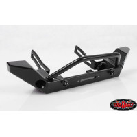 RC4WD Rock Hard 4x4 Full Width Front Bumper for Axial SCX10 Jeep