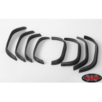 Расширители арок BIG BOSS FENDER FLARE SET FOR D90/D110