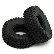 Mud Thrashers 1.55 Scale Tires х4