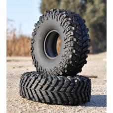 Mickey Thompson 1.9  Baja Claw TTC Scale Tire х4