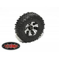 "Mickey Thompson 1.9 Baja Claw 4.19"" Scale Tires х4"