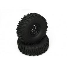 Mud Slingers 1.55 Offroad Tires х4