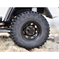 Mickey Thompson 1.55 Baja MTZ Scale Tires х4