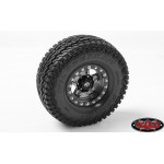 "RC4WD FALKEN WILDPEAK A/T 1.7"" SCALE TIRES х4"