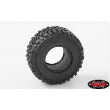 """RC4WD DICK CEPEK EXTREME COUNTRY 1.9"""" SCALE TIRES x4"""