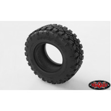 "RC4WD GOODYEAR WRANGLER DURATRAC 1.9"" SCALE TIRES x4"