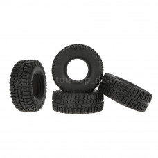 Dick Cepek 1.9 Mud Country Scale Tires x4