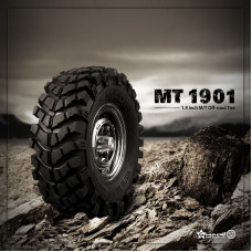 1.9 MT 1901 Off-road Tires x 4