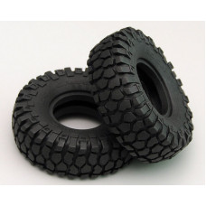 Rock Crusher X/T 1.55 Scale Tires x4