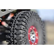 Interco IROK 1.55 Scale Tires x 4