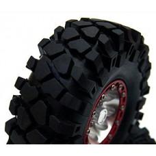 Rock Crusher X/T 1.9 Tires х4