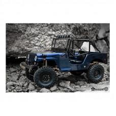 Gmade 1/10 GS01 Sawback Sports 4WD набор для сборки