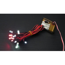 Super Bright Scale Truck/Touring Car Light System 2