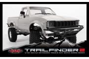 Trail Finder 2 Truck Kit w/Mojave Body Set 2015