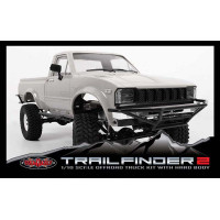 Trail Finder 2 Truck Kit w/Mojave Body Set 2015