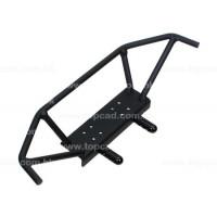Wider Front Bumper for SCX10, Honcho & Dingo/ TF2