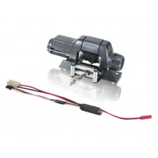 3 Racing 1/10th Scale Automatic Crawler Winch