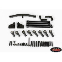 4 Link Kit For Trail Finder 2 Rear Axle