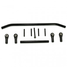 ALUMINUM STEERING LINK KIT FOR AXIAL WRAITH