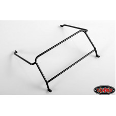 Defender D90 Window Protection Roll Cage