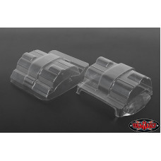Inner Fender Set for Defender D90 Body