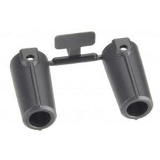 Axial Plastic Rear Axle Lockout (2)