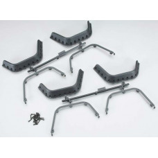 Axial 1/10 Fender Flare Set
