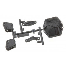 Axial Differential Cover Wraith h