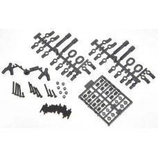 Axial Hardware Upgrade Kit AX10 RTR