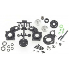 Axial Locked Transmission Set