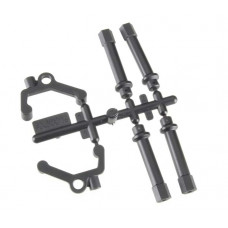 Axial 3 Link Holder Parts Tree Scorpion RTR